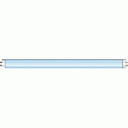 """Uv-Lamp 8 Watt (20 Watt compatibele) 24""""-600mm, scherfvrij"""