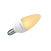 20 Watt energie zuinige lamp