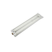 UV-Lamp 40 Watt gebogen, scherfvrij