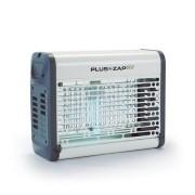 Vliegenlamp met spanning PlusZap Eco 20 wit