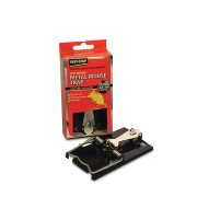 Easy-setting Metal Mouse Trap (Boxed)