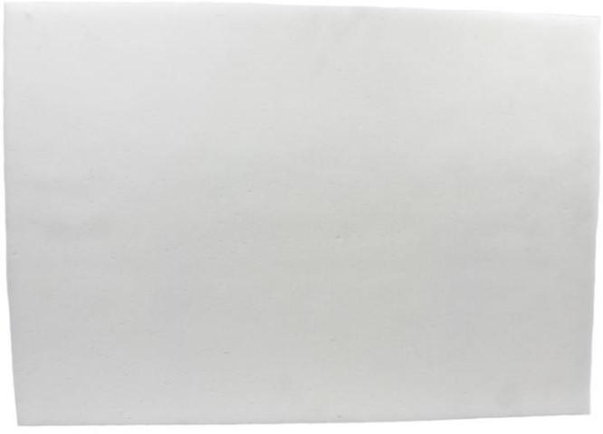 """Pad Melamine white magic 28""""/70cm"""