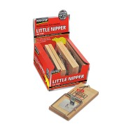 Little Nipper Rat Trap, 6 per display box