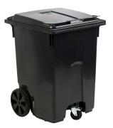 Mini-container 400 ltr