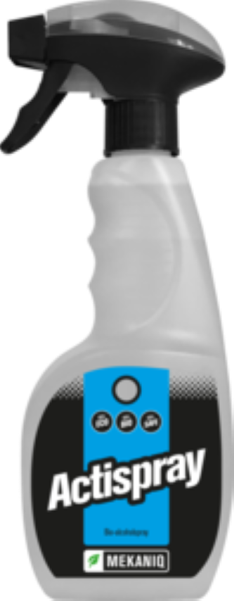 Actispray BIO-Alcoholspray 500ml.
