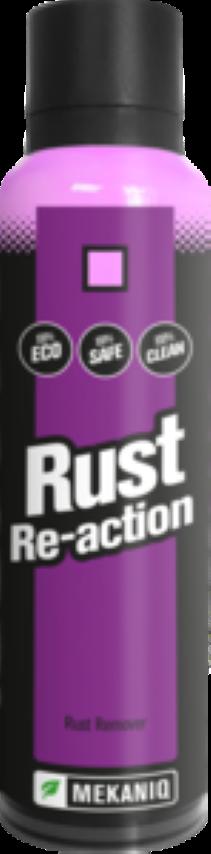Rust Re-action gebruiksklare roestverwijderaar 200ml.