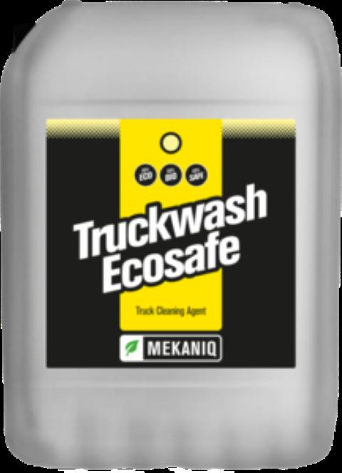 Truckwash Ecosafe geconcentreerde krachtige shampoo 20ltr.