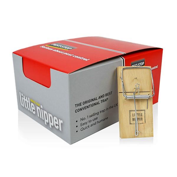 Little Nipper Mouse Trap, 30 per display box