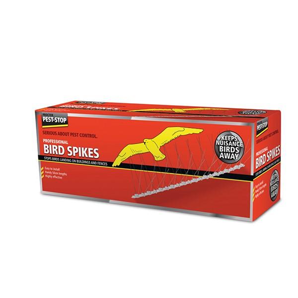 Bird Spikes (1 stuk)