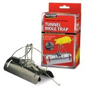 Tunnel Mole Trap (4 stuks)
