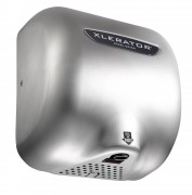Handdroger Xlerator RVS cover