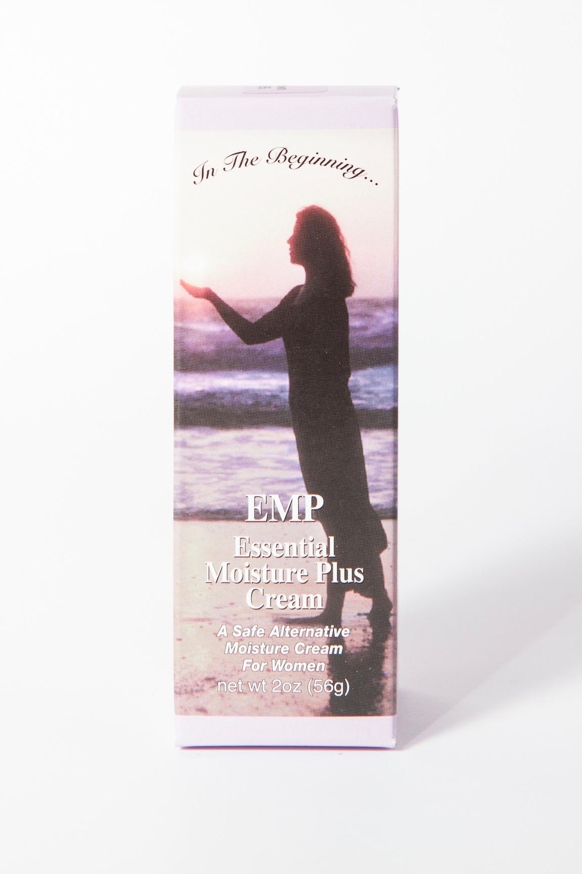 Vaginal moisterizing creme EMP