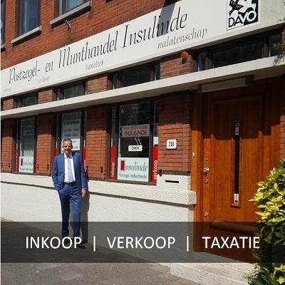inkoop verkoop taxatie