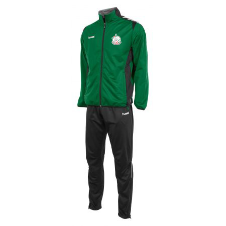Hummel Paris Polyester Suit M.M.O. Voetbal Junior
