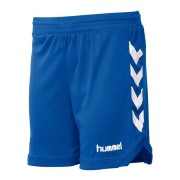 Verburch Handbal Burnley Ladies Short