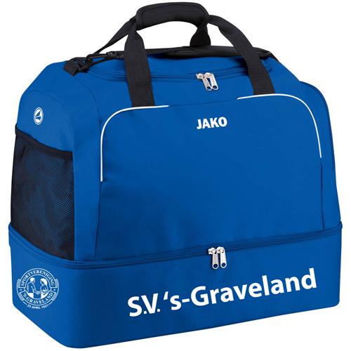 Voetbaltas S.V. 's-Graveland junior