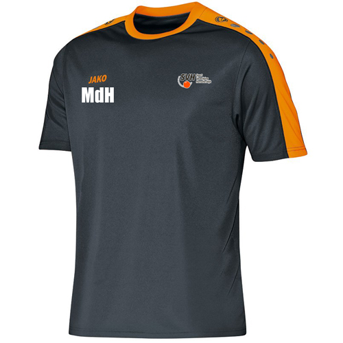 Trainingshirt S.V. Honselersdijk junior
