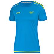 T-Shirt LTC Naaldwijk Dames
