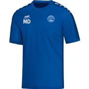 T-shirt S.V. 's-Graveland junior