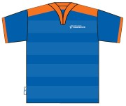Korfbalshirt CKC dames