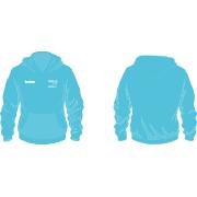 Hooded sweater Cool T Jeugd/Volwassenen