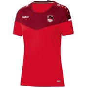 T-shirt Domstad Devils Dames