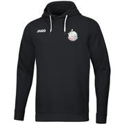 JAKO Sweater met kap Base M.M.O. Voetbal Junior