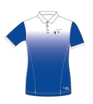 Polo shirt junior LTC 's-Gravenzande