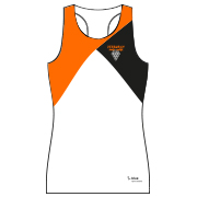 Tanktop Verburch Tennis