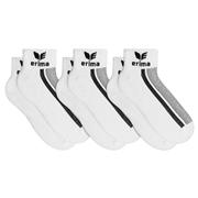 Korte sokken 3 paar MLTV'90