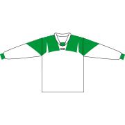Voetbalshirt BSC '68