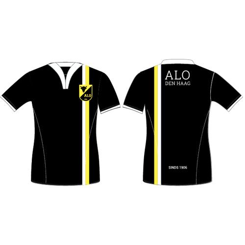 Reserve/Inloopshirt hkc ALO Kids/Heren