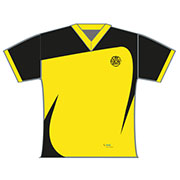 Korfbalshirt KV Die Haghe dames