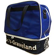Voetbaltas S.V. 's-Graveland senior