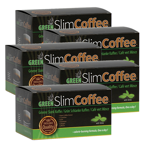 Green Slim Coffee
