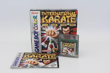 International Karate 2000