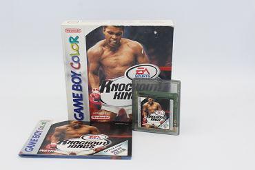 Knockout Kings EA Sports