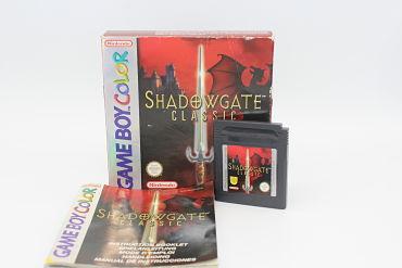 Shadowgate Classic