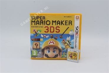 Super Mario 3DS Maker