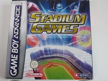 Stadium Games