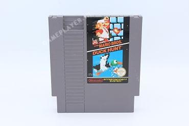 Mario bros & Duckhunt