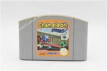 Chamelon Twist
