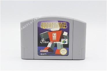 Robotrons 64