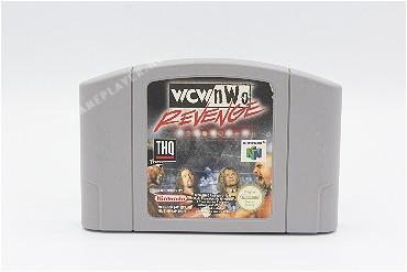 WCW now Revenge