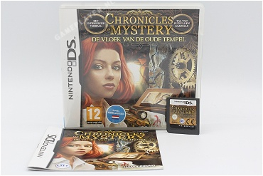 Chronicles of Mystery