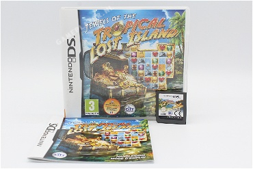 Jewel of The Tropical Lost Island