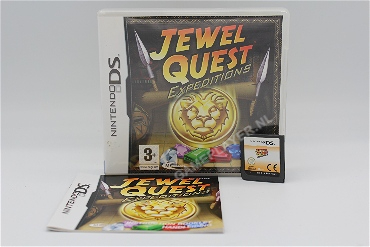 Jewel Quest Expedition