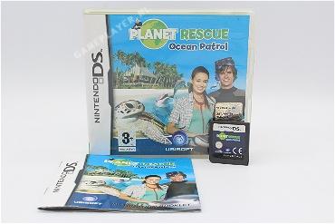 Planet Rescue Ocean Patrol