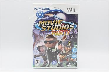 Movie Studios Party
