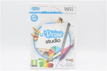 U Draw Studio Alleen game